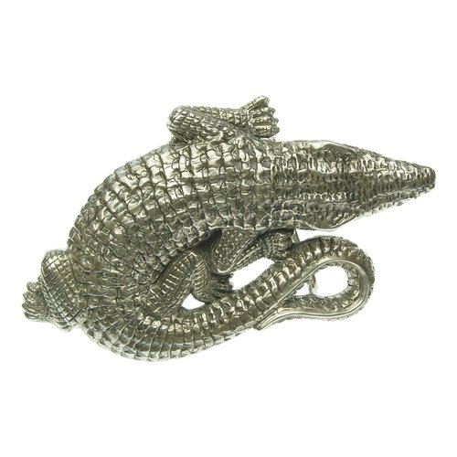 Buckle Crocodile
