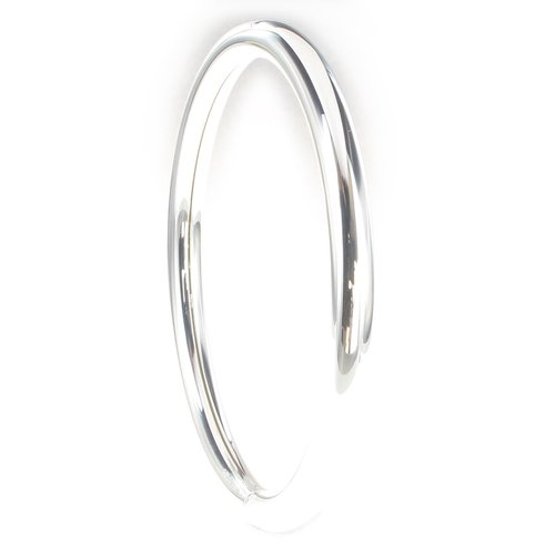 Bangle Silver Magic Medium