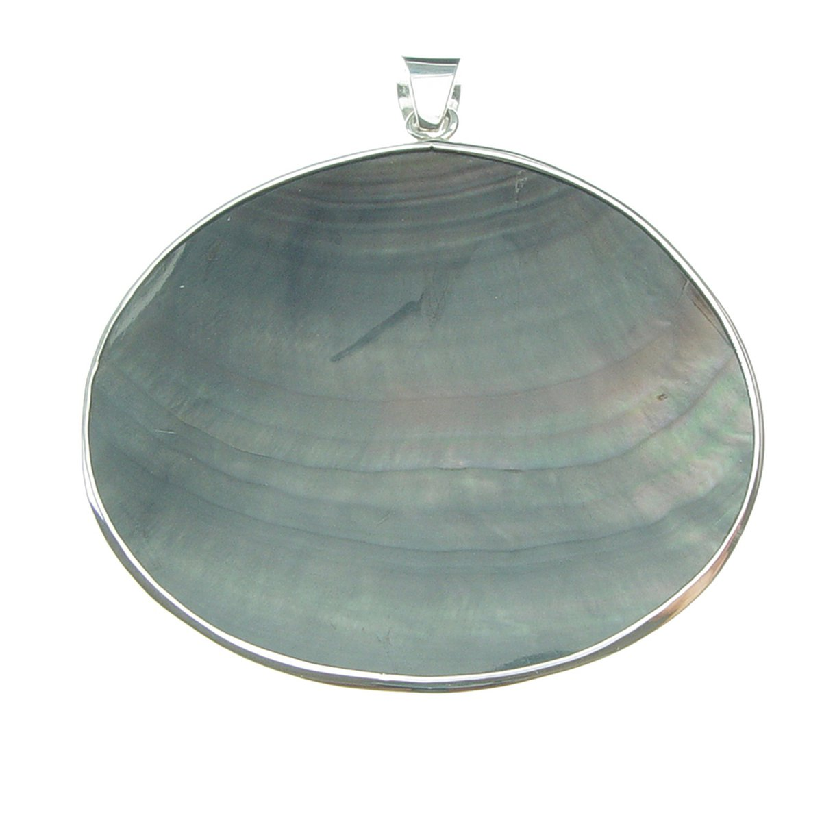 Pendant Shell Round