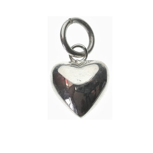 Charm Tuning Heart 3D