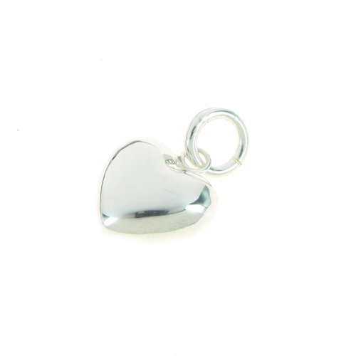 Charm Tuning Heart 3D Big