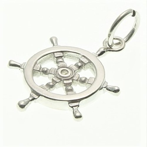 Charm Tuning Sailor's Wheel Big