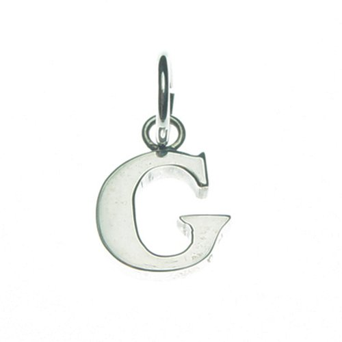 Tuning Letter G